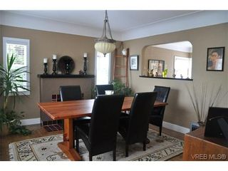 Photo 2: 213 Helmcken Rd in VICTORIA: VR View Royal House for sale (View Royal)  : MLS®# 614104