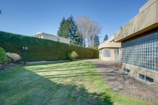 Photo 6: 2121 ACADIA Road in Vancouver: University VW House for sale (Vancouver West)  : MLS®# R2557192