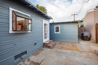 Photo 23: NORTH PARK House for sale : 2 bedrooms : 3545 Arizona St in San Diego