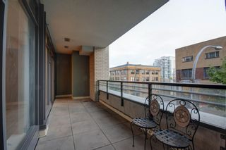"""Photo 41: 303 39 SIXTH Street in New Westminster: Downtown NW Condo for sale in """"Quantum By Bosa"""" : MLS®# V1135585"""
