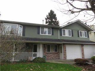 Photo 1: 5580 CHEMAINUS DR in Richmond: Lackner House for sale : MLS®# V1108106