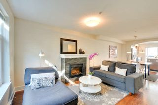 Photo 3: 49 15833 26 Avenue in Surrey: Grandview Surrey Townhouse for sale (South Surrey White Rock)  : MLS®# R2108980