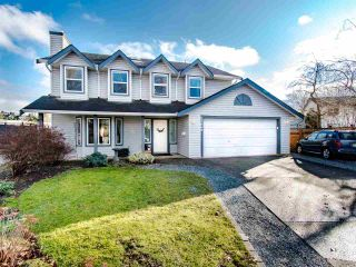 """Photo 1: 21664 50B Avenue in Langley: Murrayville House for sale in """"MURRAYVILLE"""" : MLS®# R2432446"""