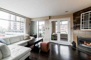 """Photo 6: 501 720 CARNARVON Street in New Westminster: Downtown NW Condo for sale in """"Carnarvon Towers"""" : MLS®# R2588641"""