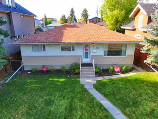 Photo 2: 2823 Canmore Road NW in Calgary: Banff Trail Detached for sale : MLS®# A1153818