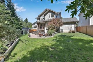 """Photo 39: 6921 179 Street in Surrey: Cloverdale BC House for sale in """"Provinceton"""" (Cloverdale)  : MLS®# R2611722"""