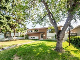 Main Photo: 731 Archwood Road SE in Calgary: Acadia Detached for sale : MLS®# A1128204