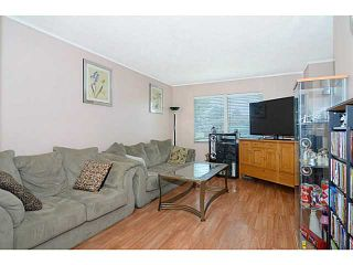 Photo 2: 935 MARCOMBE Drive NE in CALGARY: Marlborough Residential Attached for sale (Calgary)  : MLS®# C3631032