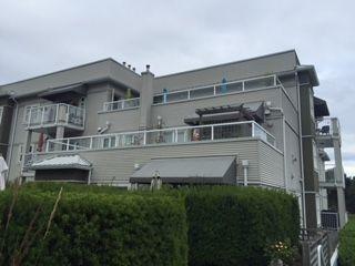 Main Photo: 204 4738 53 STREET in Delta: Delta Manor Condo for sale (Ladner)  : MLS®# R2083795