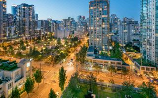 """Photo 19: 1206 1238 RICHARDS Street in Vancouver: Yaletown Condo for sale in """"METROPOLIS"""" (Vancouver West)  : MLS®# R2187337"""