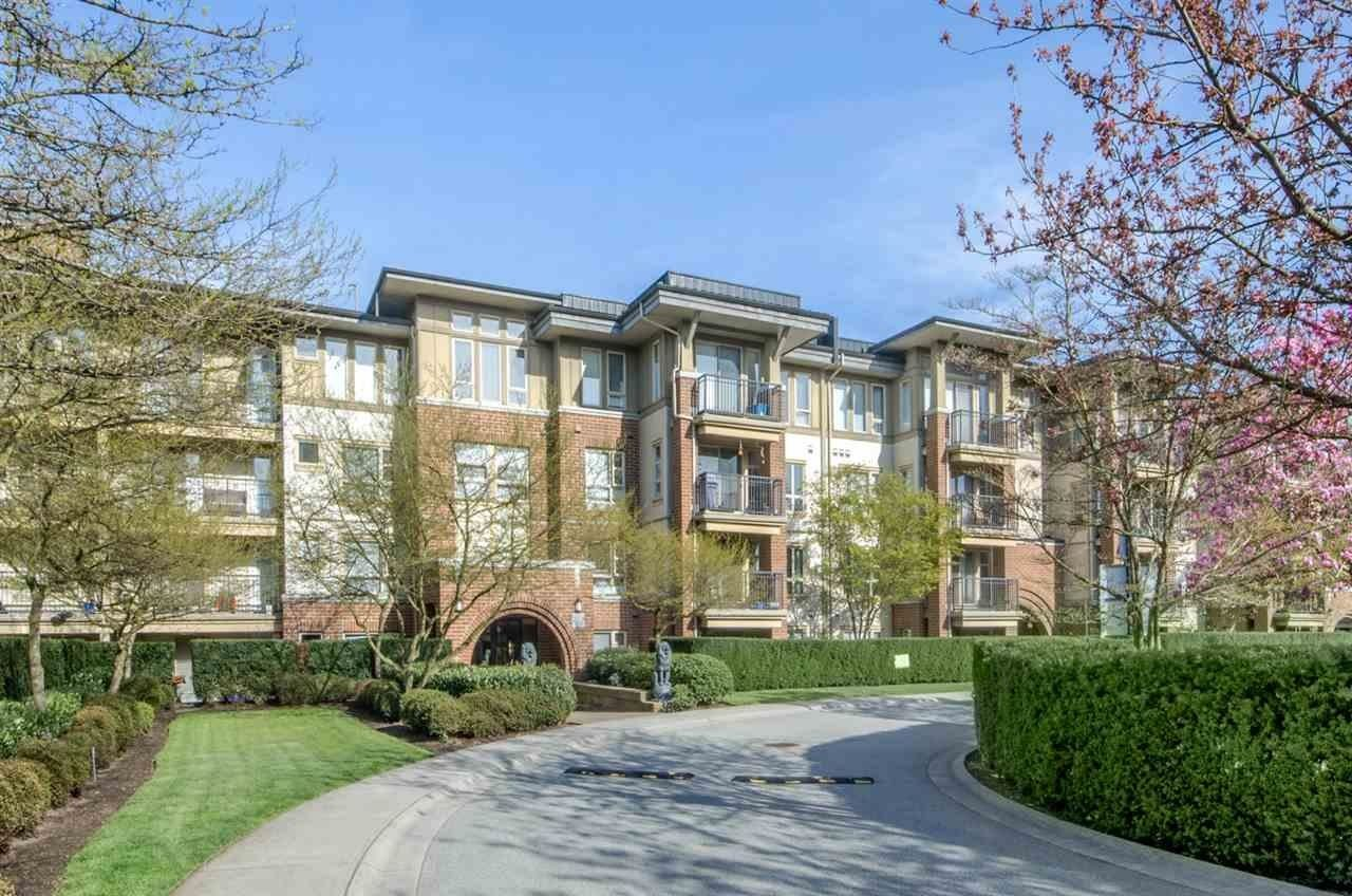 """Main Photo: 1418 5115 GARDEN CITY Road in Richmond: Brighouse Condo for sale in """"LIONS PARK"""" : MLS®# R2600711"""