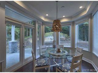 Photo 6: 710 Red Cedar Court in : Hi Western Highlands House for sale (Highlands)  : MLS®# 318998
