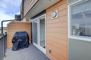 Photo 29: 1804 1530 Bayside Avenue SW: Airdrie Row/Townhouse for sale : MLS®# A1113067