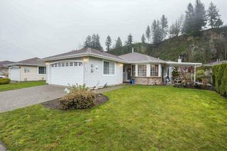 Photo 3: 162 6001 PROMONTORY ROAD in Chilliwack: Vedder S Watson-Promontory House for sale (Sardis)  : MLS®# R2267502