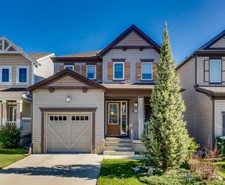 Photo 1: 130 WINDSTONE Avenue SW: Airdrie Detached for sale : MLS®# C4302820
