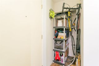 """Photo 14: 307 211 W 3RD Street in North Vancouver: Lower Lonsdale Condo for sale in """"Villa Aurora"""" : MLS®# R2244439"""
