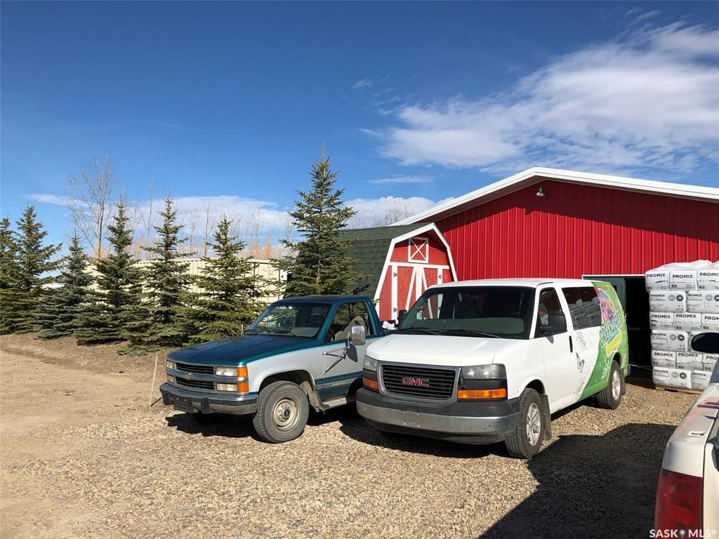 Photo 20: Photos: 704 4th Avenue East in Watrous: Commercial for sale : MLS®# SK870513