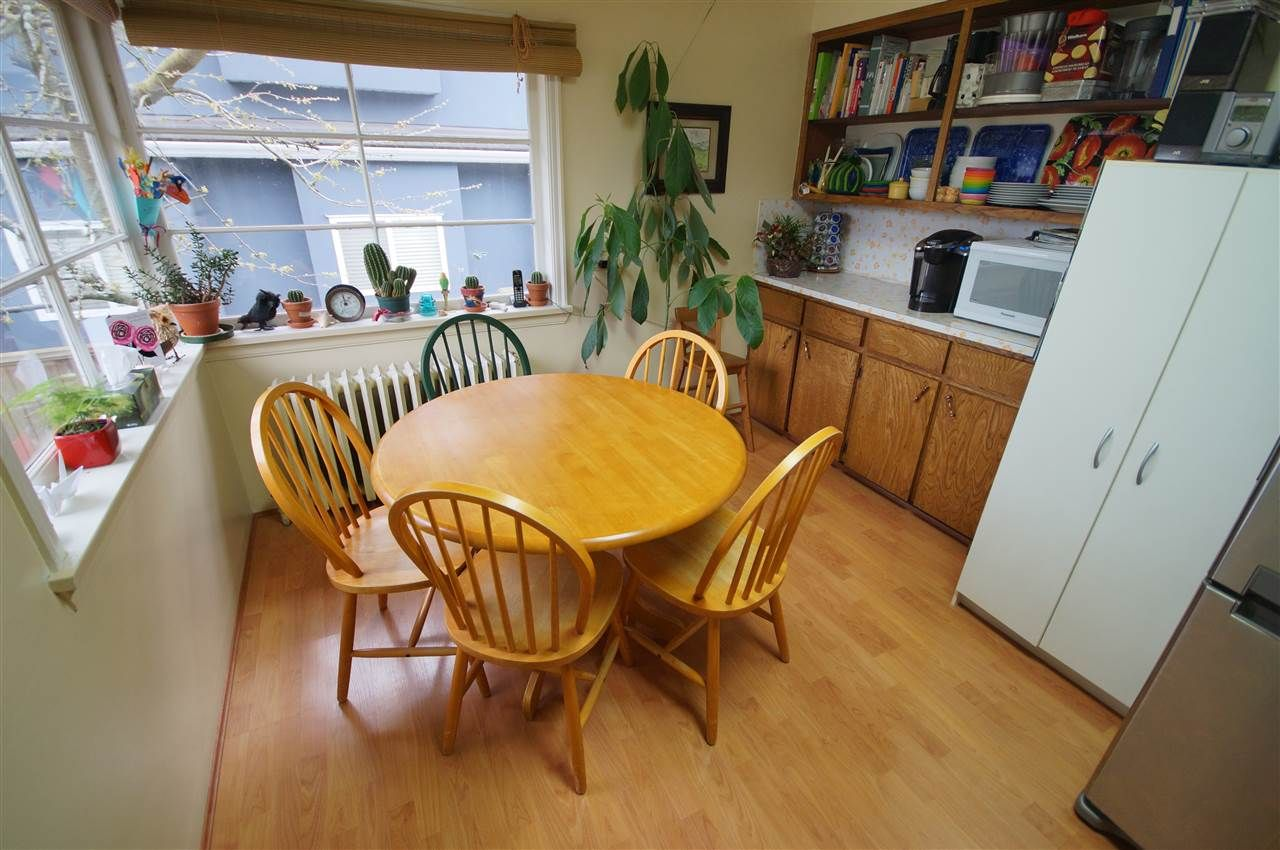 Photo 6: Photos: 2441 E 40TH AVENUE in Vancouver: Collingwood VE House for sale (Vancouver East)  : MLS®# R2051236