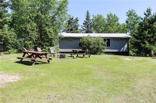 Photo 3: , 1 NOPIMING LODGE BIRD LAKE 315 Highway in Nopiming Provincial Park: Industrial / Commercial / Investment for sale (R28)  : MLS®# 202103556