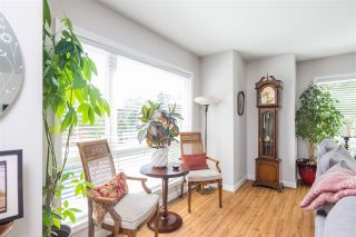 Photo 8: 303 2577 WILLOW STREET in Vancouver: Fairview VW Condo for sale (Vancouver West)  : MLS®# R2483123