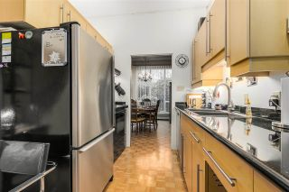 """Photo 3: 2778 W 1ST Avenue in Vancouver: Kitsilano Townhouse for sale in """"Cherry West"""" (Vancouver West)  : MLS®# R2020380"""