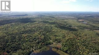 Photo 2: - Splan Pond in St. Stephen: Vacant Land for sale : MLS®# NB059945