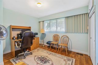 Photo 23: 3089 STARLIGHT WAY in Coquitlam: Ranch Park House for sale : MLS®# R2554156
