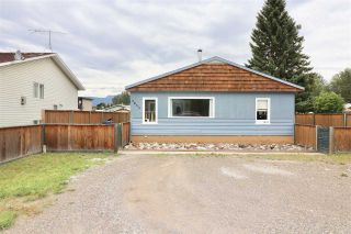 Photo 1: 3632 RAILWAY Avenue in Smithers: Smithers - Town House for sale (Smithers And Area (Zone 54))  : MLS®# R2389916