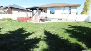 Photo 32: 3 Fairway Crescent in White City: Residential for sale : MLS®# SK870904