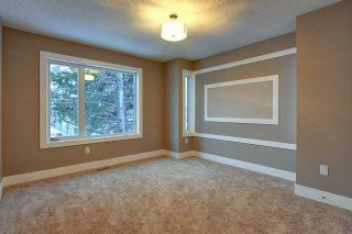 Photo 9: 2443 22 Street NW in CALGARY: Banff Trail Residential Attached for sale (Calgary)  : MLS®# C3600165