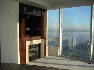"""Photo 6: 4803 938 NELSON ST in Vancouver: Downtown VW Condo for sale in """"ONE WALL CENTRE"""" (Vancouver West)  : MLS®# V523481"""
