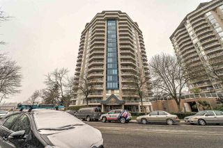 """Photo 1: 1805 1245 QUAYSIDE Drive in New Westminster: Quay Condo for sale in """"THE RIVIERA"""" : MLS®# R2243122"""