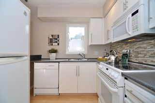 """Photo 5: 301 1554 BURNABY Street in Vancouver: West End VW Condo for sale in """"McCoy Manor"""" (Vancouver West)  : MLS®# V992630"""