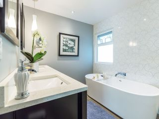 Photo 10: 3223 NORWOOD AVENUE in North Vancouver: Upper Lonsdale House for sale : MLS®# R2207603