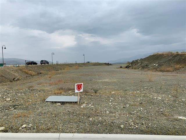 Main Photo: #Lot 1 937 Mt. Griffin Road, in Vernon: Vacant Land for sale : MLS®# 10230040