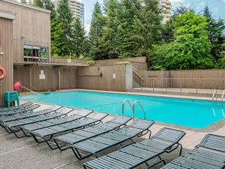 """Photo 12: 306 5652 PATTERSON Avenue in Burnaby: Central Park BS Condo for sale in """"CENTRAL PARK"""" (Burnaby South)  : MLS®# V1122674"""