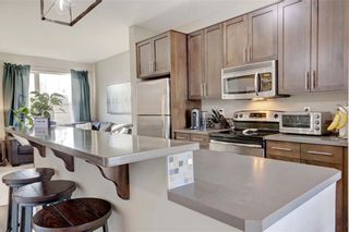 Photo 7: 25 CHAPALINA Square SE in Calgary: Chaparral Row/Townhouse for sale : MLS®# C4273593