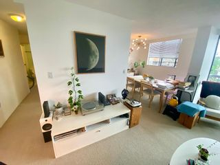 """Photo 5: 407 145 ST. GEORGES Avenue in North Vancouver: Lower Lonsdale Condo for sale in """"TALISMAN TOWERS"""" : MLS®# R2583805"""