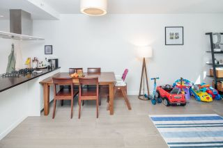 """Photo 15: 206 3355 BINNING Road in Vancouver: University VW Condo for sale in """"Binning Tower"""" (Vancouver West)  : MLS®# R2348141"""