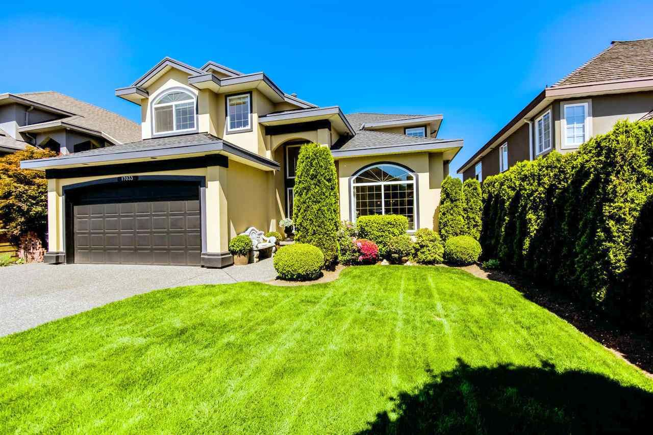 """Main Photo: 17033 104A Avenue in Surrey: Fraser Heights House for sale in """"Fraser Heights"""" (North Surrey)  : MLS®# R2067867"""