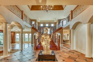Photo 5: 132 Waterside Court in Rural Rocky View County: Rural Rocky View MD Detached for sale : MLS®# A1105461