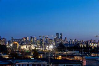 Photo 27: 405 1182 W 16TH STREET in North Vancouver: Norgate Condo for sale : MLS®# R2550712
