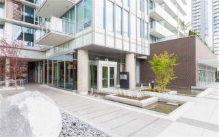 "Photo 1: 707 8131 NUNAVUT Lane in Vancouver: Marpole Condo for sale in ""MC2"" (Vancouver West)  : MLS®# R2557330"