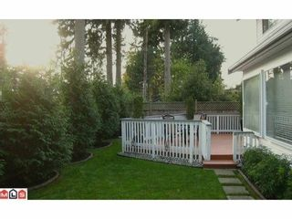 Photo 10: 13082 61ST Ave in Surrey: Panorama Ridge Home for sale ()  : MLS®# F1026612