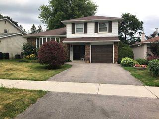 Photo 1: 63 Brian Drive in Toronto: Pleasant View House (Sidesplit 3) for sale (Toronto C15)  : MLS®# C4544983