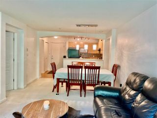"""Photo 12: 403 2966 SILVER SPRINGS Boulevard in Coquitlam: Westwood Plateau Condo for sale in """"TAMARISK"""" : MLS®# R2590866"""