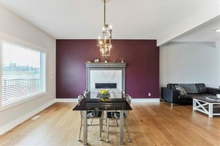 Photo 5: 741 WENTWORTH Place SW in Calgary: West Springs Detached for sale : MLS®# C4197445