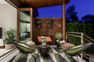 Photo 25: 856 W 19TH AVENUE in Vancouver: Cambie House for sale (Vancouver West)  : MLS®# R2456199