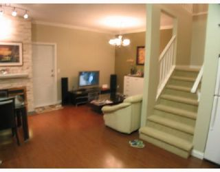 Photo 3: 28 4811 BLAIR Drive in Richmond: West Cambie Townhouse for sale : MLS®# V678064