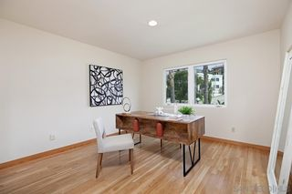 Photo 37: PACIFIC BEACH House for sale : 5 bedrooms : 2409 Geranium in San Diego